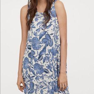 A-Line Floral Dress NWT